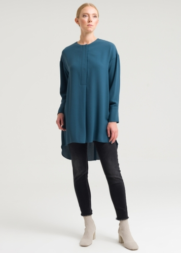 Wide Thick Tunic