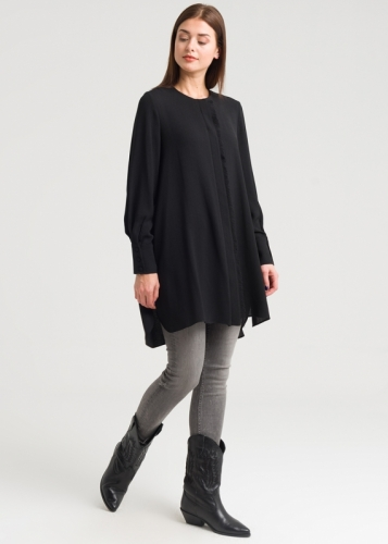 Tassel Detailed Tunic