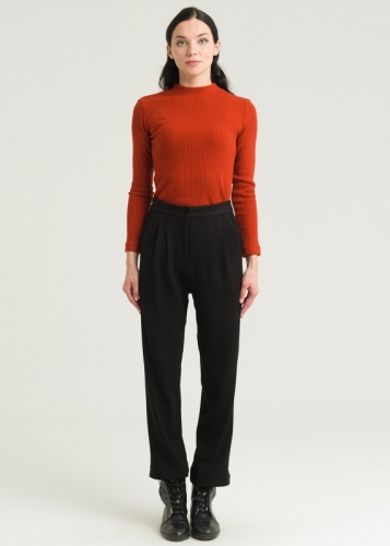 Knitwear Trousers
