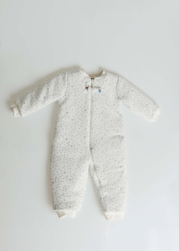 Sleeping Overalls For Unisex