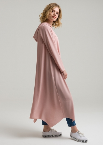Armagan Hooded Tunic
