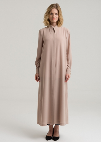 Classical Long Tunic