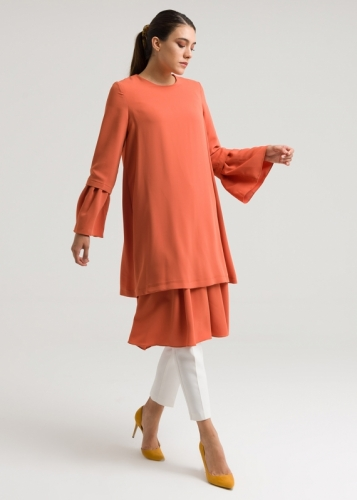 Armagan Cool Tunic