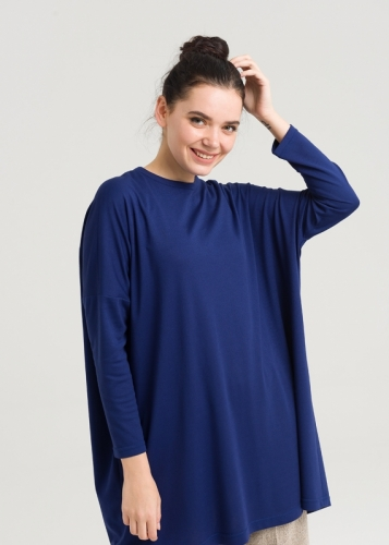 Low Arm Tunic