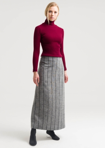 The Pencil Skirt Of Armaghan
